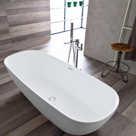 Home bad und for Outlet vasche da bagno
